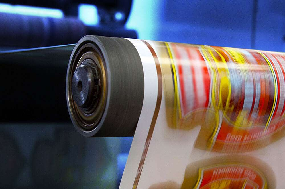 Do you need printed labels? Call Belona!