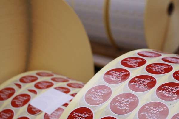 Order your textile labels from Belona